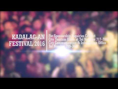 18th Kadalag an Festival | Victorias City, Negros Occidental Philippines