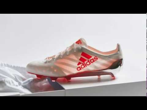 differently b7c7f db439 Limited Edition Adidas Adizero 99g Football Boots