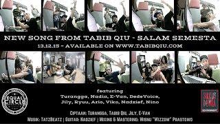 TABIB QIU - MAU feat. Aldisyah (TatzBeatz Version) FREE DOWNLOAD