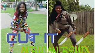 Baixar CUT IT - O.T Genasis Afro Remix | Dance Choreography By Sherrie Silver