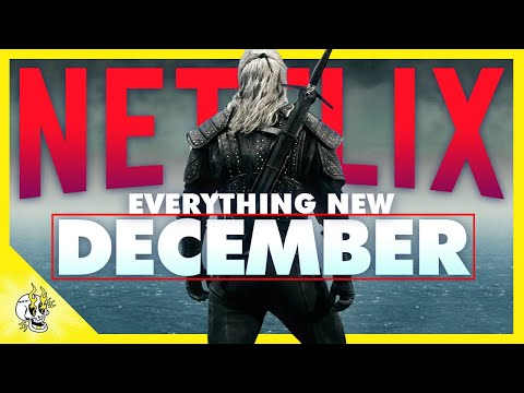 Everything Exciting & New on NETFLIX December 2019 | Flick Connection