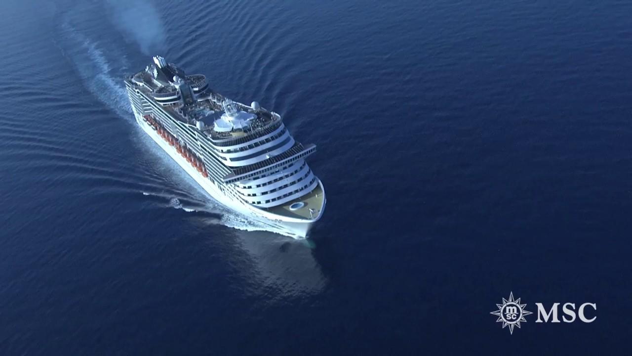 MSC Cruises Caribbean Antilles (Martinique) | KrystalTours