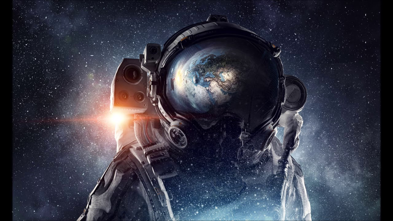 Science Fiction Hörspiel