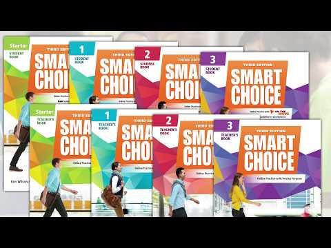 teachers book choice 3 smart