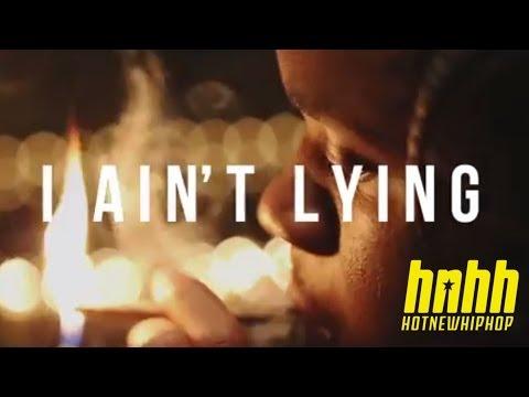 "Easy Lantana ""I Ain't Lying"" (Official Music Video) | World Premiere"