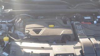Moteur Renault Talisman 1.6 dci 130 CV