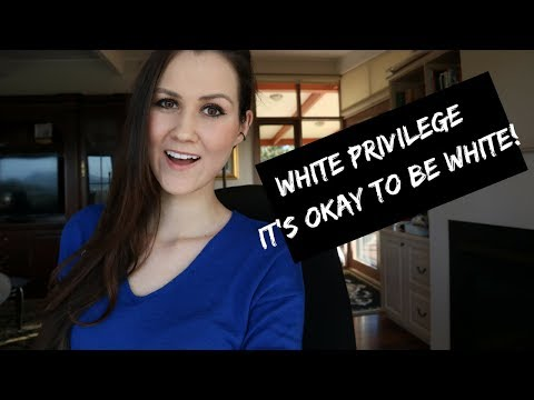 White Privilege Is Not A Thing