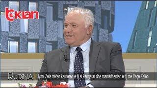 Rudina - Hysni Zela rrefen karrieren e tij si kengetar! (22 mars 2019)