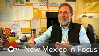 Episode 1141   Our Land: What the Rio Grande's low flows tell us about the future