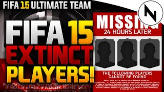 EA FCKED THE MARKET - FIFA 15 Ultimate Team
