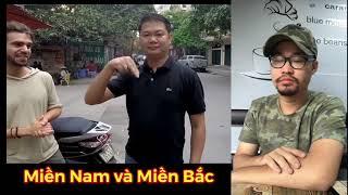 Có hai dấu hiệu khác nhau cho Việt Nam - miền nam và miền bắc