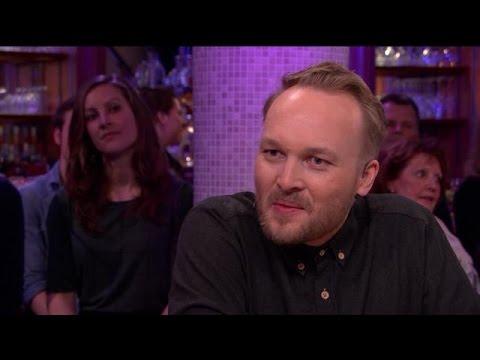 Het geheim van Arjen Lubach - RTL LATE NIGHT