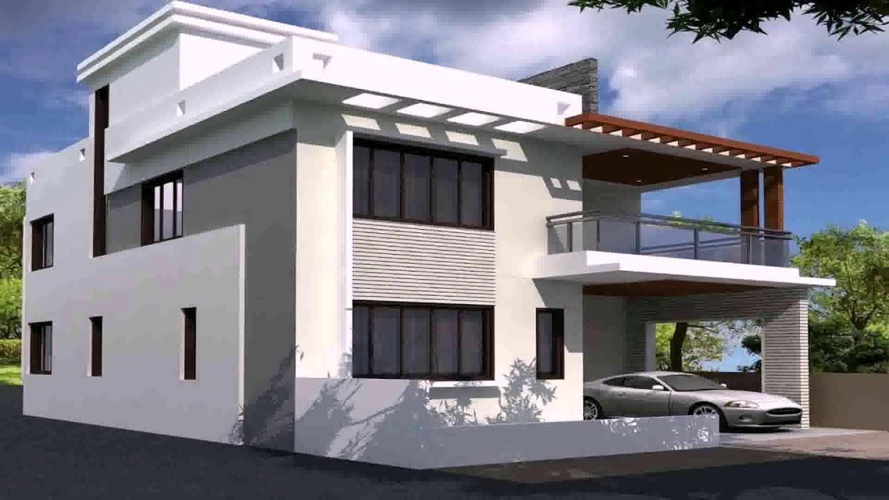 30x50 Duplex House Plans South Facing See Description