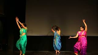 India and Diwali day 2017 at KTH (part 14)