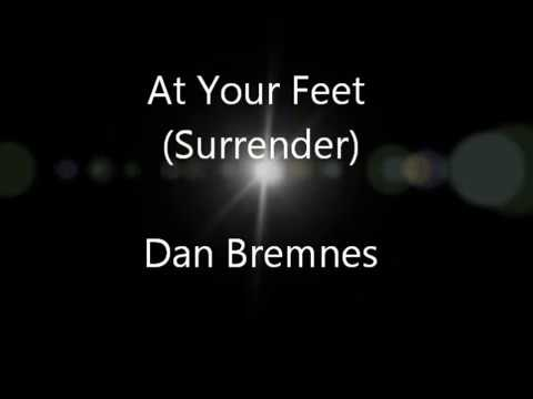 At Your Feet Surrender