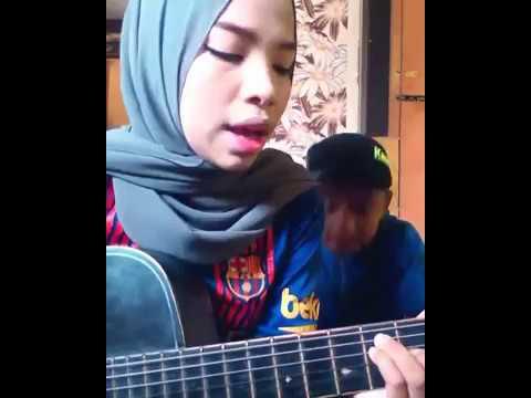 SAMBUTLAH KASIH - Lovehunters (cover)   TERBAIK!!