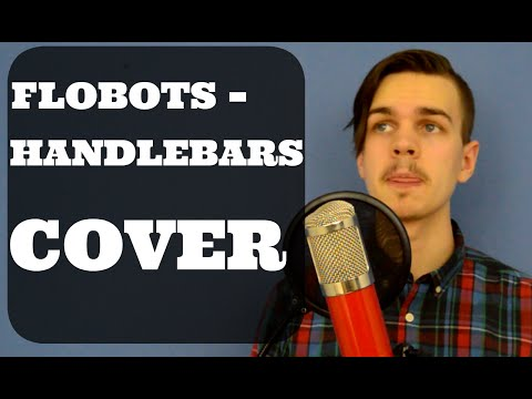 Flobots - Handlebars Cover