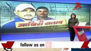 BSF bids adieu to bravehearts killed in Udhampur attack