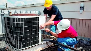 видео Обслуживание систем вентиляции — основные рекомендации