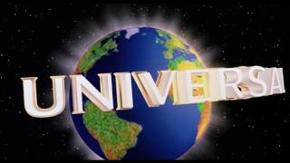 Universal Pictures   Intro Logo  Jurassic Park 2 1997   HD