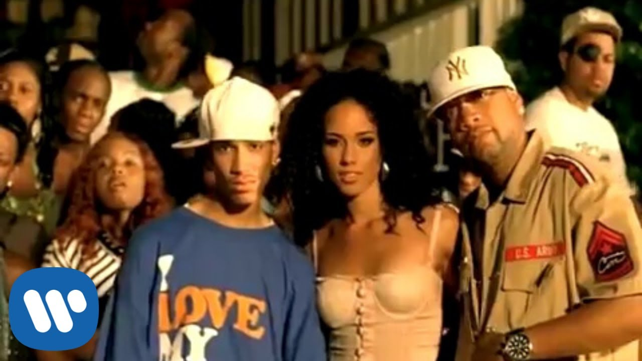 Download Baby Cham - Ghetto Story (feat. Alicia Keys) [Official Video]