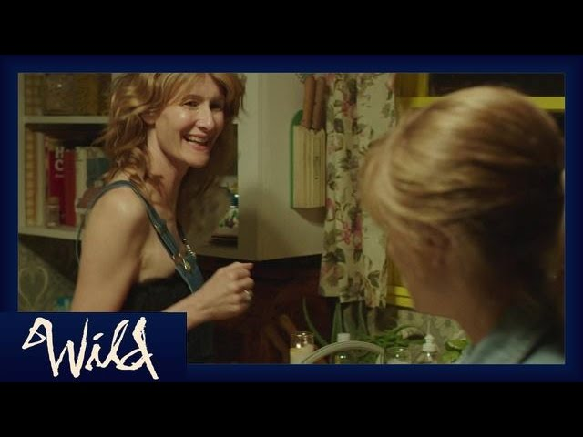 Wild - Extrait Mère et fille [Officiel] VF HD