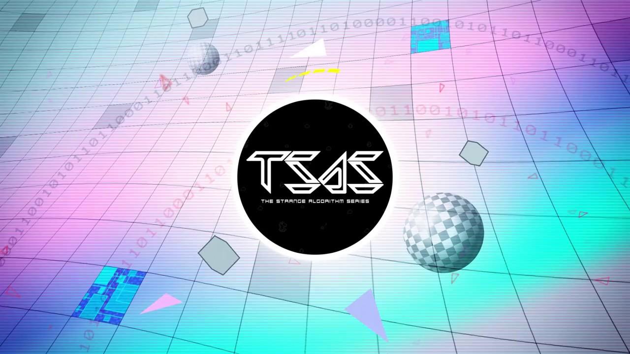 The Strange Algorithm Series - Wired World (EP Mix)