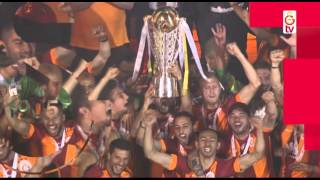 GSTV | Şampiyonların Kanalı Galatasaray TV