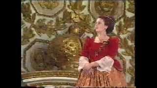 Елена Артёменко в роли Царицы Екатерины.Сказка: