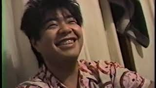 【 篠田昌已 act 1987 - Masami Shinoda act 1987 】(1993/2008, VTR/76分/Satoshi Sonoda)