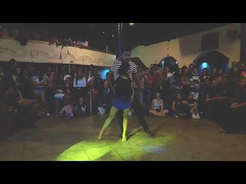 DIOGO TIBURCIO E FABIANA MOTA -  CHAVE D  CAMPEONATO THE BEST DANCERS 3