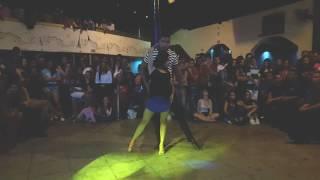 Baixar DIOGO TIBURCIO E FABIANA MOTA - ( CHAVE D ) CAMPEONATO THE BEST DANCERS 3