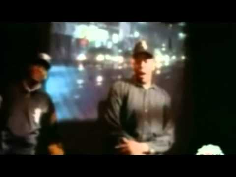 Dr. Dre ft. Snoop Doggy Dogg - Deep Cover [ 187 ] Official Music Video