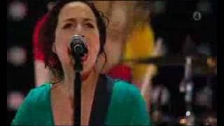 Sahara Hotnights - Visit To Vienna (Live at Grammis 2008)