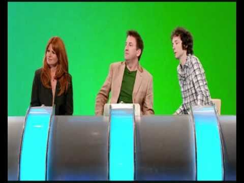 Would I Lie To You?  Series 4  Episode 8  Part 1
