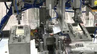 Gensace Factory Tour - How Lipo Batteries are Made
