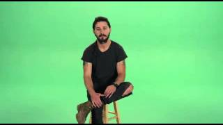 Download Lagu Actor - Hollywood Actor Shia Labeouf - Motivational Speech {Just Do It!} mp3