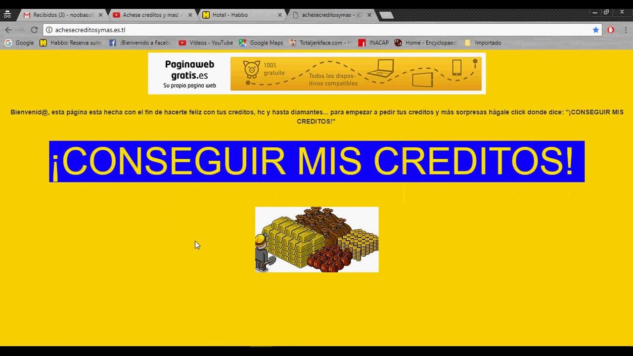 conseguir creditos wow