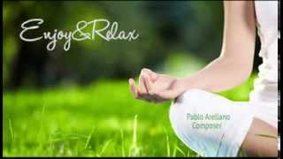 Healing And Relaxing Music For Meditation (Whispering Notes) - Pablo Arellano