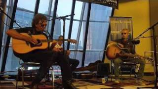 Tony Joe White & Shelby Lynne, Rainy Night in Georgia