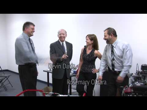 Hydrogen Energy Systems, LLC Press Conference