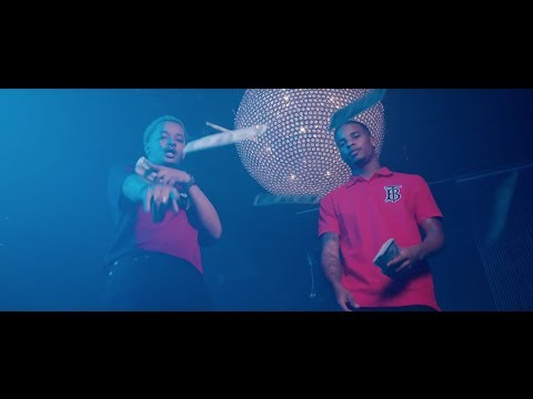 Lil Trevo - Flood It (feat. LevyGrey) [Official Music Video]