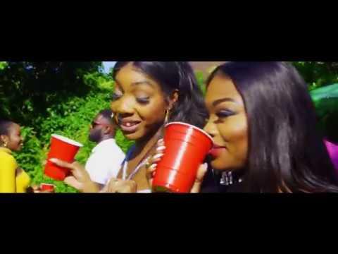 Cynthia DJ MVP -Falling For You [Official Video] ft. Ike Chuks & Yemi Rush