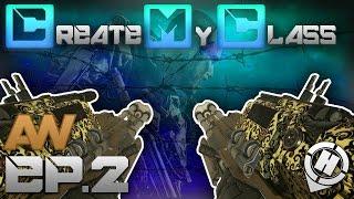 COD AW: ''KIMBO!'' Meine Klasse - #2 XMG (Call of Duty: Advanced Warfare-Multiplayer-Gameplay)