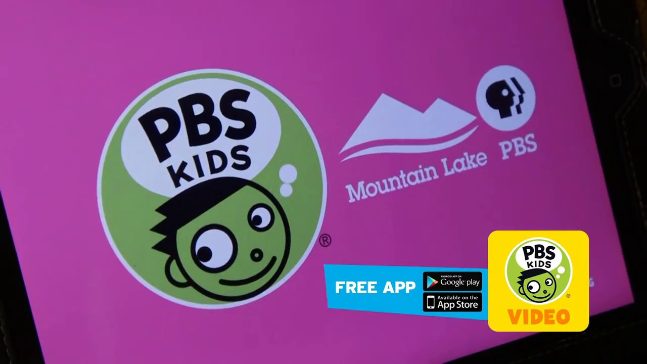 PBS Kids Video App - YouTube