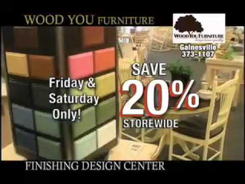 Wood You Furniture   Gainesville U0026 Ocala, Florida