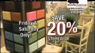Wood You Furniture - Gainesville & Ocala, Florida