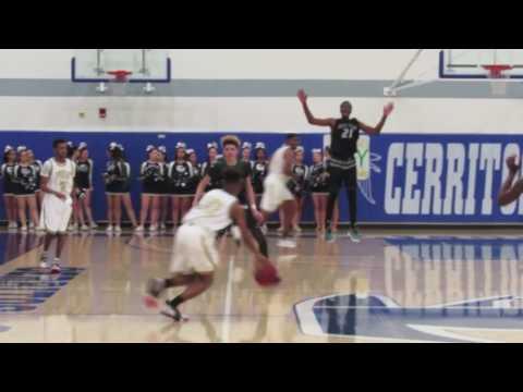 CIF Basketball: Long Beach Poly vs. Chino Hills