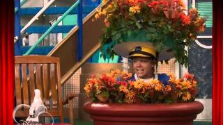 Disney channel Hungary - Continuity 03-09-12