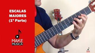 Baixar Emerson Gonçalves | Make Música | Escalas Maiores (Parte 1)